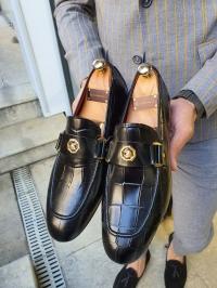 5209 Ayakkabı Siyah