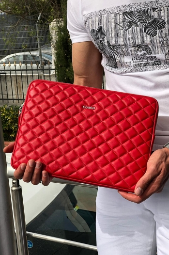 1852 el çantası kırmızı - Aksesuar